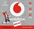 Тариф Vodafone «Red XS» + Красивый номер