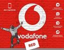 Тариф Vodafone Red S + Красивый номер